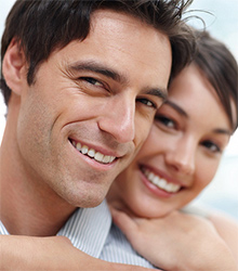 Dental Implants Troy MI - Birmingham Center for Cosmetic Dentistry - smiling-man
